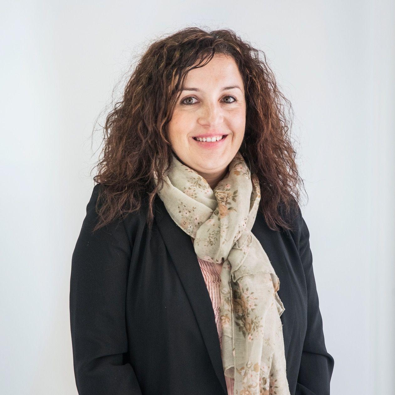 Cristina Pamies Garcia