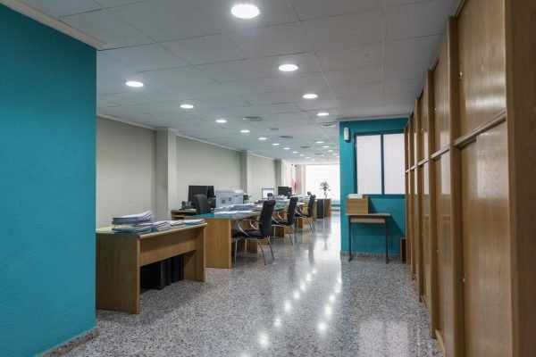Oficinas Rives y Lozano 7