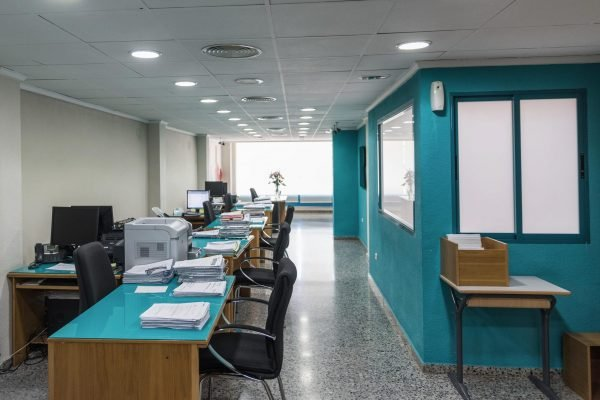 Oficinas Rives y Lozano 8