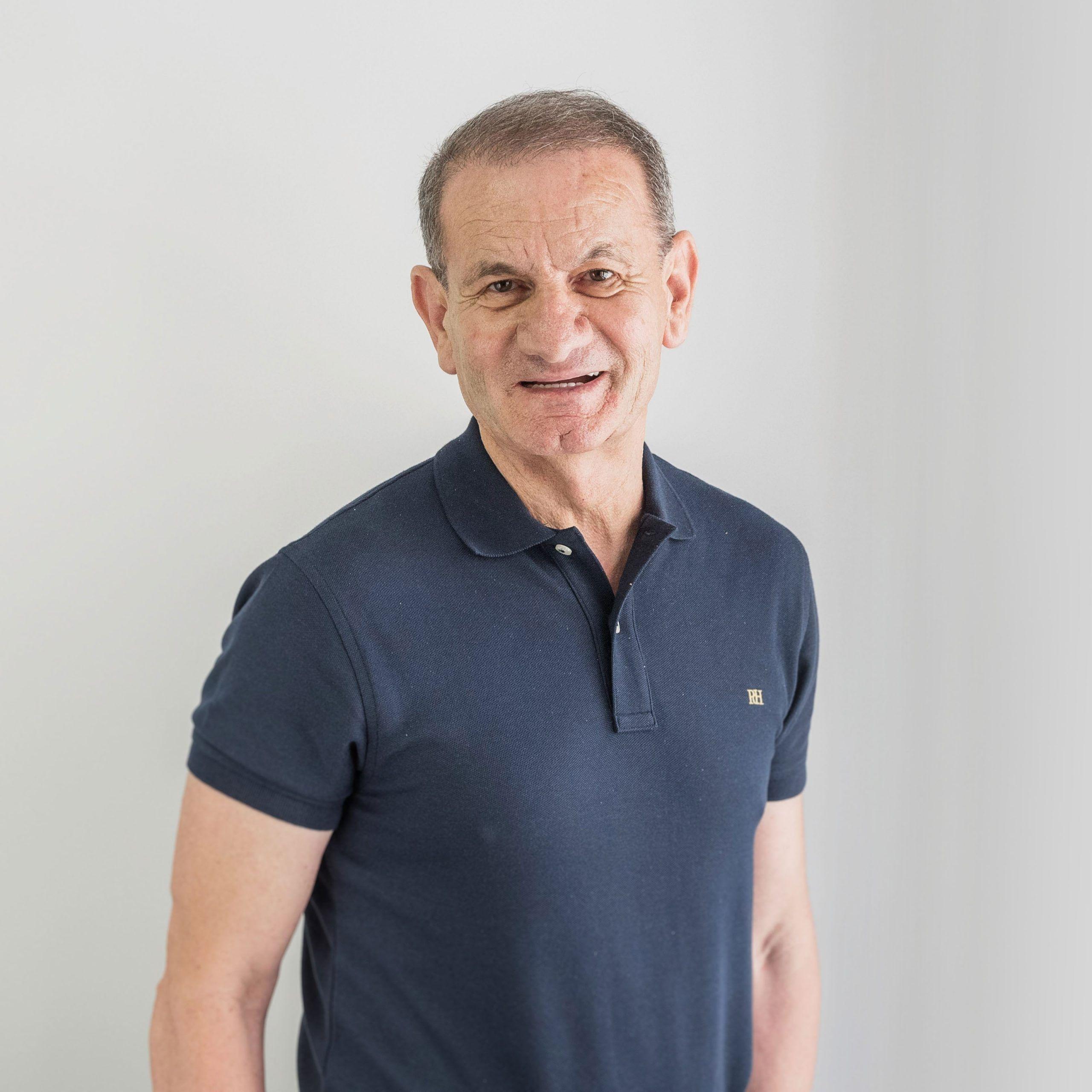 José Rodriguez Pardo