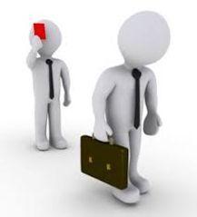 Sanción disciplinaria de empleo y sueldo