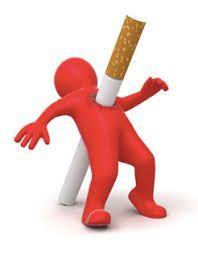 Sentencia del caso de un infarto de un fumador que estaba trabajando