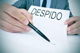Incumplimiento formalidades convencionales de despido disciplinario