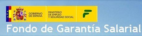 Imputación temporal de declaración de salarios abonados por el FOGASA.
