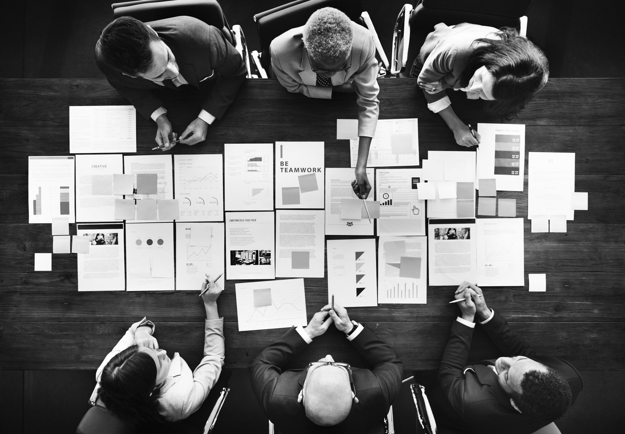 ¿Cómo saber si una empresa está en situación de concurso de acreedores?