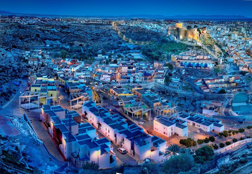 Ley de Segunda Oportunidad en Almería