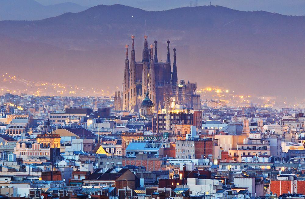Ley de Segunda Oportunidad en Barcelona