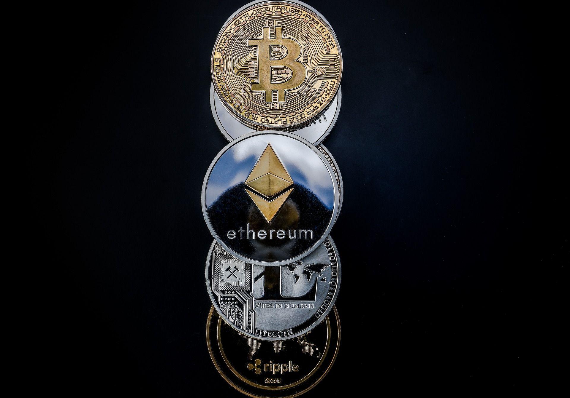 Monedas virtuales-obligaciones de información.